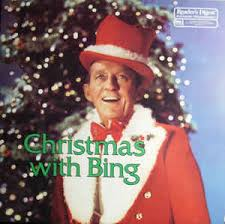 crosby christmas album crosby christmas with vinyl lp album at discogs