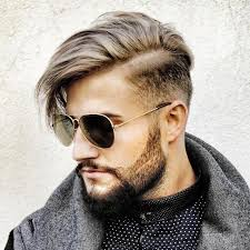 hair model boy hairstyles for men with long hair 2018