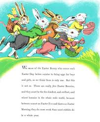 the story of the easter bunny the best easter book the country bunny and the gold shoes