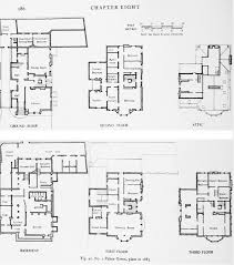 Online Floorplans The Crown Estate In Kensington Palace Gardens Individual