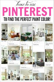 How To Choose Exterior Paint Colors Livelovediy How To Choose A Paint Color 10 Tips To Help You Decide