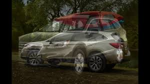 green subaru outback subaru outback 3 6r touring wilderness green metallic youtube