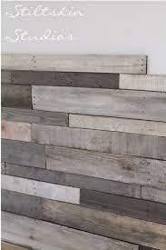 Grey Accent Wall by Best 25 Reclaimed Wood Accent Wall Ideas On Pinterest Wood Wall