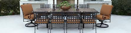 patio furniture sets ow lee patio furniture classico furniture