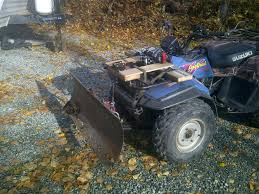 93 kq warn winch installation suzuki atv forum
