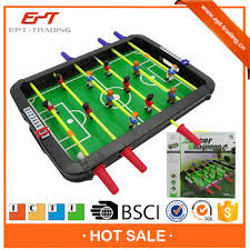 electronic table football game intelligent mini football table indoor soccer game for kids buy