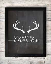 free thanksgiving sayings 20 free fall printables for your home antlers chalkboards and