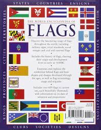 Football Country Flags The World Encyclopedia Of Flags The Definitive Guide To