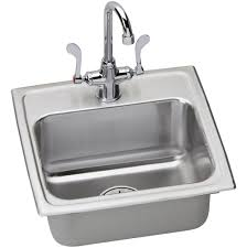 Elkay Kitchen Faucets by Kitchen Sinks Drop In Jack London Kitchen And Bath San