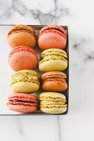 2189 best macaron madness images on pinterest desserts french