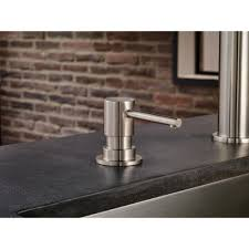 Articulating Kitchen Faucet Brizo 63221lf Ss Solna Stainless Pro Pre Rinse Units Kitchen