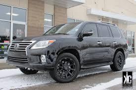 lexus black 2015 kc trends showcase black rhino sidewinder matte black wheels