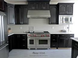 home design mesmerizing backsplash behind stove with wooden