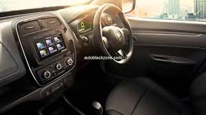 renault 4 gear shift 2016 renault kwid made for easy living and a new way to go