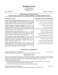 Sample Cto Resume by Resume Examples Ceo Resume Templates Cfo Cover Letter Free