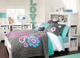 Stylish Teenage Girls Bedroom Ideas Home Design Lover - Ideas for teenage girls bedroom