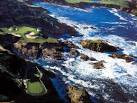 Cypress Point Club in California vs Pebble Beach Golf Links in