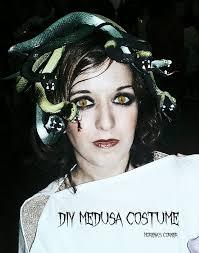 Medusa Halloween Costumes 48 Medusa Images Costumes Medusa Halloween
