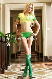 sale australia cheerleading costumes for women two piece