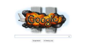 new google homepage design google s 9 11 homepage design stirs controversy