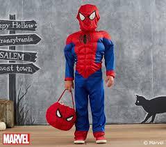 spider man light up costume pottery barn kids