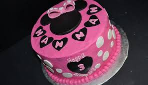 minnie mouse cake cakecentral