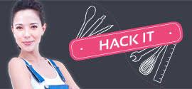 Home Decor Budget Barbie Ep52 by Hack It Ep59 Instant Noodle Hacks