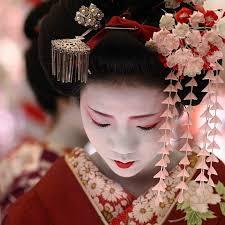 Japanische Hochsteckfrisurenen by Klassische Japanische Frisuren Die Besten Momente Der Hochzeit