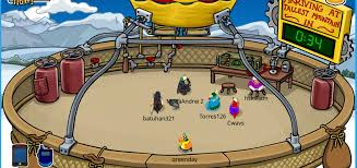 cp rewritten festival of flight u2013 full walkthrough u2013 club penguin