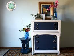 gold dresser the turquoise iris furniture u0026 art a classic white u0026 navy