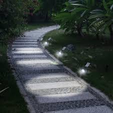 Bright Solar Spot Lights - best solar lights 2016 ohuhu solar garden lights brightest solar
