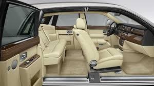 rolls royce wraith inside rolls royce phantom hire herts limos luxury cars