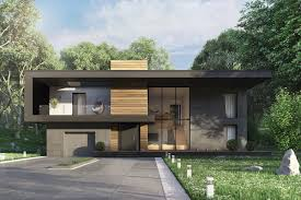 Modern Home Designs Wondrous Exterior House Design 50 Stunning Modern Home Designs