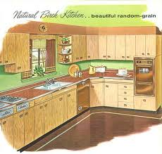 kitchen furniture catalog 1958 sears kitchen cabinets and more 32 page catalog retro