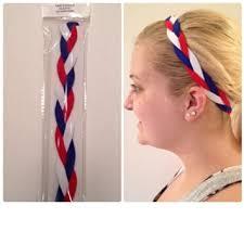 white and blue headband cheap white blue headband find white blue headband deals