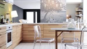 cuisine bois clair cuisine bois clair moderne moderne frizure bois za okruglo lice
