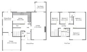 blank floor plan home design inspiration