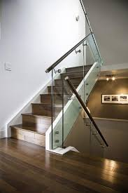 Staircase Banisters 237 Best Staircase Images On Pinterest Stairs Glass Stairs And
