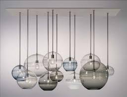 lighting single lights glass sphere light fixture