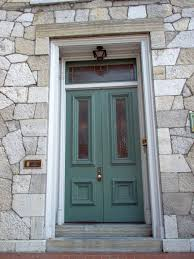 diy fall spruce up of your front door with color diy