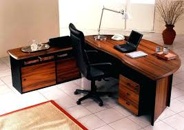 Large Black Computer Desk Black Computer Desk Tandemdesigns Co
