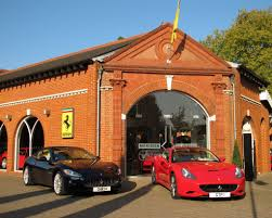 ferrari dealership meridien modena lyndhurst ferrari and maserati dealership