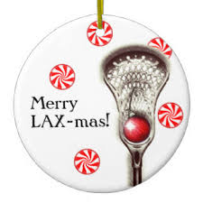 lacrosse stick ornaments keepsake ornaments zazzle