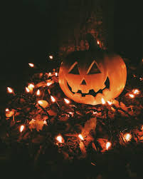 all hallows eve night this is halloween pinterest hallows