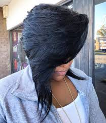 layered long bob hairstyles for black women 30 beautiful bob hairstyles most suited for black women all