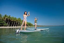 water sports sun surf sand queensland australia