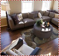 arranging living room furniture in a small space home