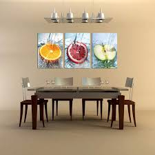 wall decor ideas for kitchen dining room kitchen wall ideas unique dining room decor