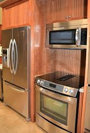 Jenn Air Downdraft Cooktop Electric Commercial Range From Jenn Air174 Model Jds9860 Jenn Air Downdraft