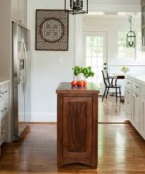 How High Is A Kitchen Island How To Choose A Kitchen Island Zillow Digs